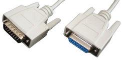 Câbles séries