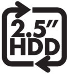 Boitiers disques durs externes, 2