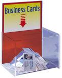 Porte-cartes de visites