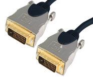 Câbles DVI