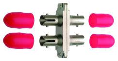 Adaptateurs fibres optiques