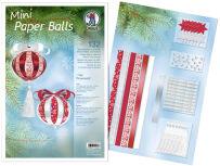 Paper Balls & Paper Globes