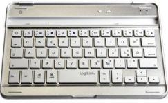 Claviers pour tablettes
