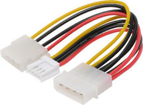 Câbles d'ordinateurs
