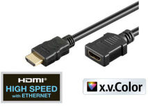 Rallonges: HDMI
