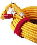 Serre-câbles velcro