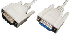 Câbles Sub-D