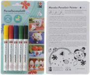 Kits marqueurs pour porcelaine