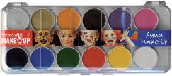 Boîtes de maquillage