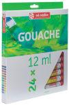 Kits de gouaches