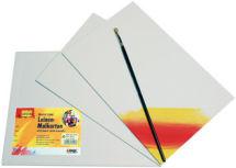 Cartons à peindre