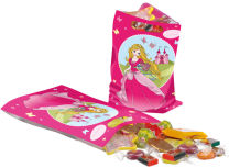 Sachets d'animations