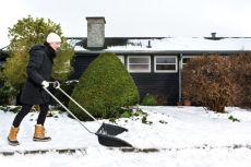 Traineaux à neige