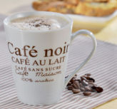 Gobelets à café