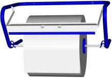 Rouleaux papier