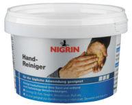 Pâtes de nettoyage pour les mains