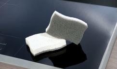 Eponges de nettoyage