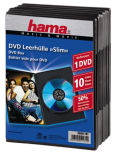 Etuis Slim Case pour DVD