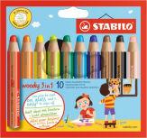 Sets crayons de couleur