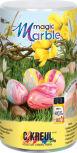 Peintures à marbrer de Pâques