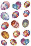 Stickers de Pâques