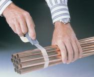 Rubans adhésifs pour filament
