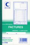 Livres de comptes, registres et manifolds