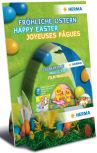 Films de décoration de Pâques