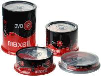 DVD vierge