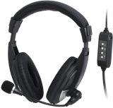 Micro-casques et microphones