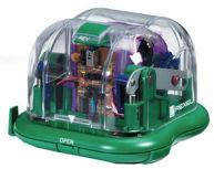 Perforateurs: électrique