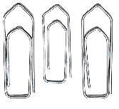 Trombones & attaches-lettres