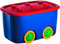 Boîtes à jouets