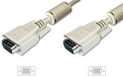 Câbles XGA