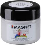 Peintures magnétiques