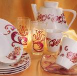 Kits peintures pour porcelaine