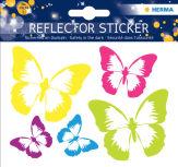 Stickers-réfléchissant