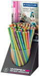 Présentoirs - Crayons à papier
