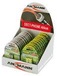 Présentoirs - Batteries
