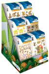 Présentoirs stickers Pâques