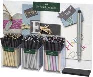 Présentoirs - Crayons d'artistes