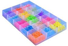 Casiers pour boîtes de rangement