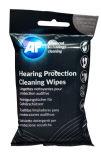 Nettoyants pour appareil auditif