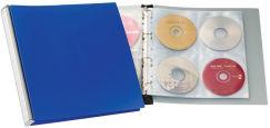 Classeurs CD/DVD