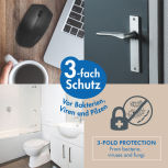 Nettoyants désinfectant & accessoires