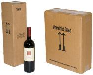 Cartons bouteilles