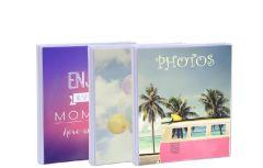 Présentoirs albums photos