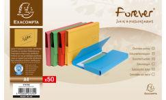 Pochettes à documents, carton