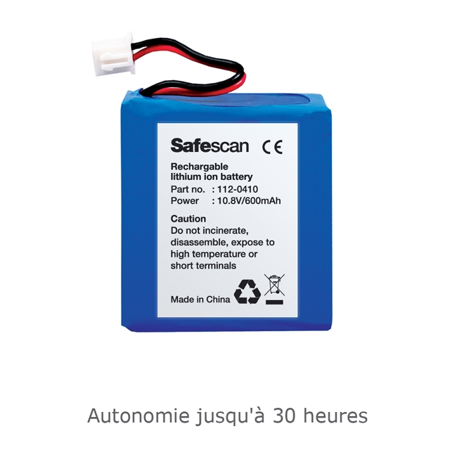 batterie Lithium LB-105
