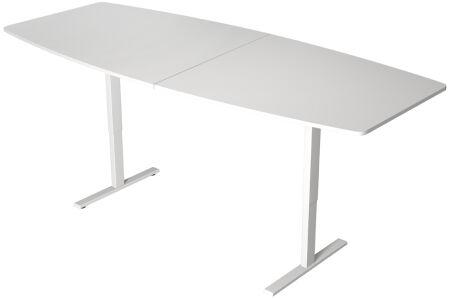 kerkmann Prise de courant encastrée pour plateau de table